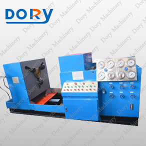 Dory YFJ-B300 Test Bench Helps Your Valve Reconditioning Services