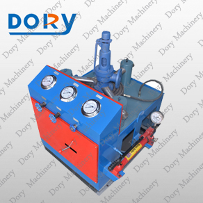Portable Safety Relief Valves Test Bench